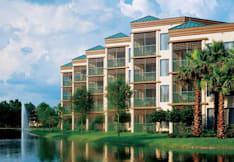 Marriott's Imperial Palm Villas - Orlando, Florida -