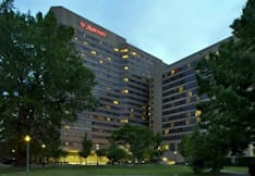 Memphis Marriott Downtown - Memphis, Tennessee -