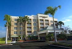 Courtyard by Marriott - Aventura, Florida -