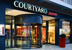 Courtyard by Marriott Munich City Center - Munich, Germany - 