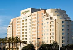 Courtyard by Marriott Emeryville - Emeryville, California -