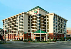 Courtyard by Marriott Downtown - Oklahoma City, Oklahoma - 