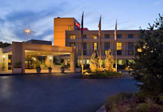Marriott Omaha - Omaha, Nebraska -