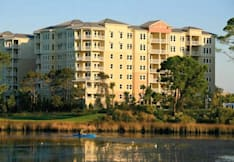 Grand Residences by Marriott - Bay Point - Panama City, Florida -