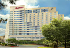 Marriott Philadelphia Airport - Philadelphia, Pennsylvania -