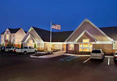 Residence Inn Mt Laurel at Bishop's Gate - Mt. Laurel, New Jersey -