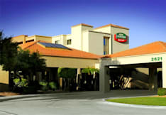 Courtyard by Marriott Phoenix Arpt - Phoenix, Arizona -