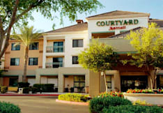 Courtyard by Marriott Phoenix/Chandler - Chandler, Arizona - 
