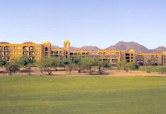 Scottsdale Marriott McDowell Mountains - Scottsdale, Arizona -
