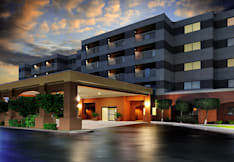 Courtyard by Marriott Downtown - Scottsdale, Arizona -