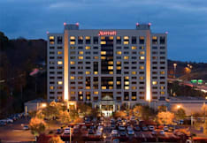 Pittsburgh Airport Marriott - Coraopolis, Pennsylvania -