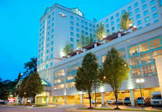 Residence Inn University/Medical Center - Pittsburgh, Pennsylvania -