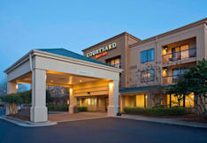 Courtyard by Marriott - Gulf Shores, Alabama -