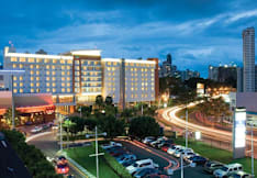 Courtyard by Marriott Panama Real Hotel - Panama City, Panama -