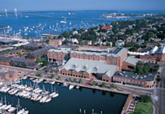 Marriott Newport - Newport, Rhode Island - 