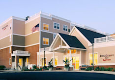 Residence Inn Newport Middletown - Middletown, Rhode Island - 