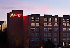 Providence Marriott Downtown - Providence, Rhode Island - 