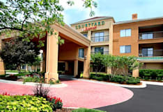 Courtyard by Marriott Rock Hill - Rock Hill, South Carolina -