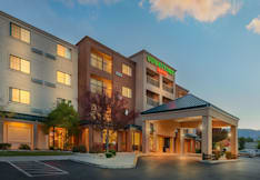 Courtyard by Marriott - Reno, Nevada - 