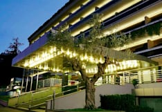 Courtyard by Marriott Rome Central Park - Rome, Italy - 