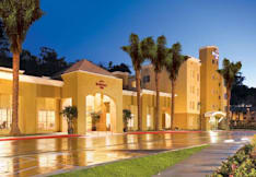 Residence Inn by Marriott San Diego - San Diego, California - 