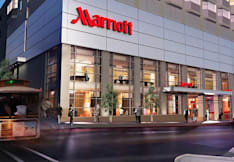 San Francisco Marriott Union Square - San Francisco, California -