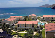 Marriott's St Kitts Beach Vacation Club - St. Kitts, St Kitts & Nevis -