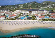 St Kitts Marriott Res-Royal Beach Casino - St. Kitts, St Kitts & Nevis -