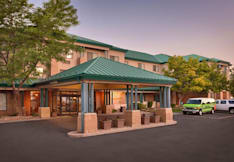 Courtyard by Marriott - Salt Lake City, Utah -