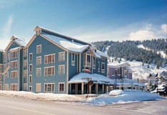 Marriott's Summit Watch - Park City, Utah -