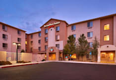 TownePlace Suites by Marriott - Albuquerque, New Mexico - 