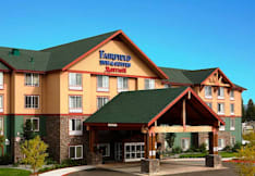 Fairfield Inn &amp; Suites Anchorage - Anchorage, Alaska - 
