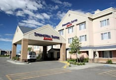SpringHill Suites by Marriott - Anchorage, Alaska -