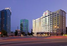 SpringHill Suites by Marriott - Atlanta, Georgia - 
