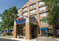 Fairfield Inn & Suites - Atlanta, Georgia -