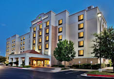 SpringHill Suites by Marriott South - Austin, Texas - Exterior Night