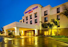 SpringHill Suites by Marriott - Bakersfield, California -