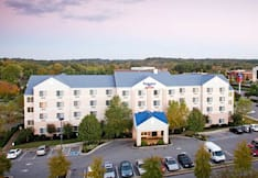 Fairfield Inn by Marriott Nashville Arpt - Nashville, Tennessee -