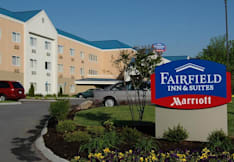 Fairfield Inn by Marriott - Nashville, Tennessee -