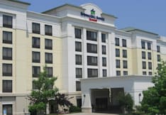 SpringHill Suites by Marriott Airport - Nashville, Tennessee - 