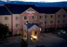 Fairfield Inn by Marriott - Boise, Idaho -
