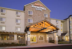 TownePlace Suites Boise Downtown - Boise, Idaho -