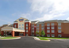 Fairfield Inn & Suites White Marsh - White Marsh, Maryland -