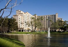 Marriott Suites - Costa Mesa, California -