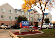 Fairfield Inn by Marriott - Bourbonnais, Illinois -
