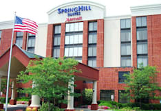 SpringHill Suites by Marriott - Warrenville, Illinois - 