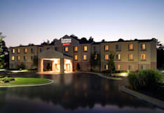 Fairfield Inn & Suites by Marriott - Columbus, Georgia -