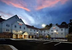 TownePlace Suites Columbus - Columbus, Georgia -
