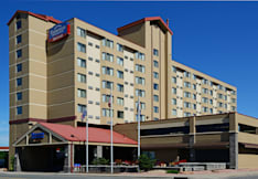 Fairfield Inn &amp; Suites Cherry Creek - Denver, Colorado - 