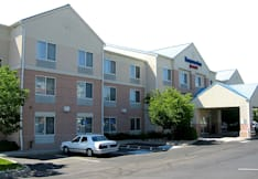 Fairfield Inn by Marriott - Highlands Ranch, Colorado -